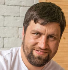Касьянов Николай Аркадьевич